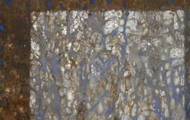 3. Освещенная веранда. 140х160. 2013 год. Холст, масло.
