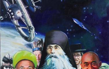А.Хлобыстин. Искусство и религия, 2010г.