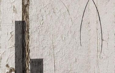 М. Кастальская. Палимпсест-1. 141х105см. 2011г. Courtesy Агентство.Art ru